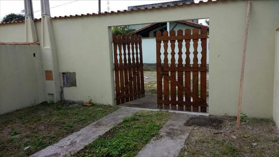 Casa Em Campos Elíseos, Itanhaém/sp De 80m² 2 Quartos À Venda Por R$ 230.000,00 - Ca585867