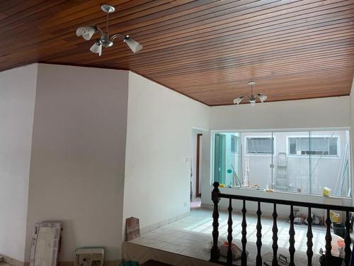 Casa À Venda No Jardim Marisa Na Rua Cangalha - 8433