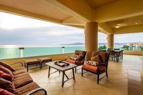 Condominio Ocean Terrace En Nuevo Vallarta