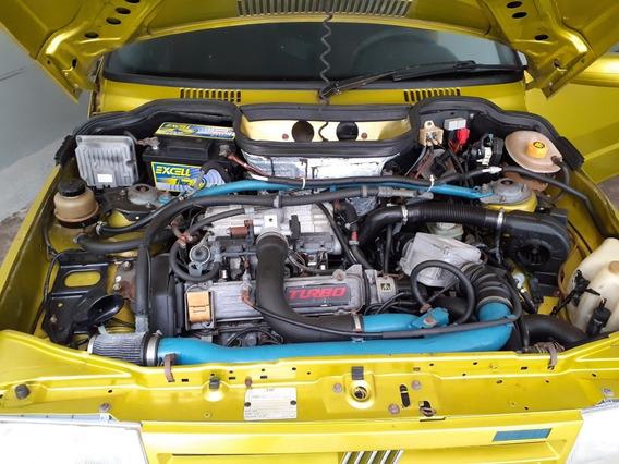 Fiat Uno Uno Turbo Ie