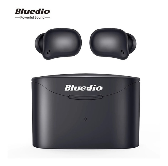 Fone De Ouvido Sem Fio, Bluedio T-elf 2 Tws