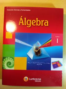 Ime Ita Lumbreras Álgebra Tomo I