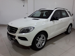 Mercedes-benz Ml-350 3.0 V6 4x4 2013