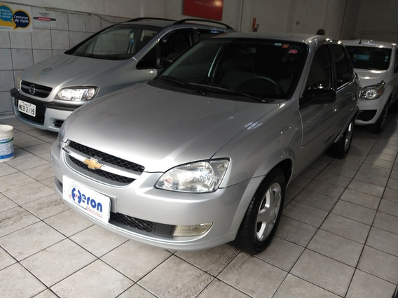 Chevrolet Classic 1.0 Advantage Flex Power 4p 2015