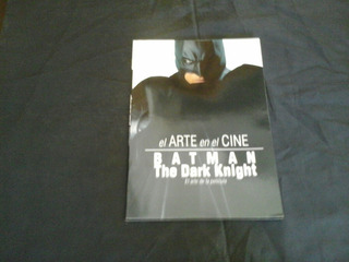 Batman - The Dark Knight (el Arte En El Cine)