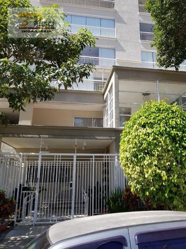 Apartamento Em Vila Regente Feijó  -  São Paulo - 1225