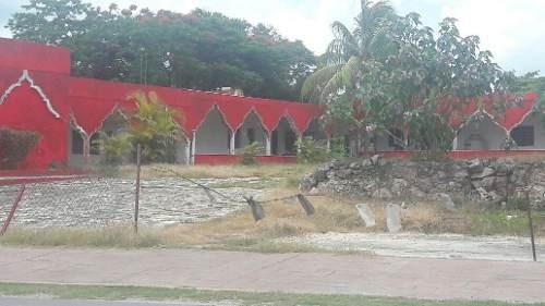 Hotel Hacienda Aledaño A Principal Zona Turistica De Yucatan Chichen Itza
