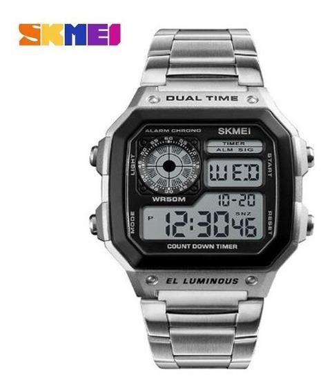 Relógio Skmei Digital 100% Original À Prova D