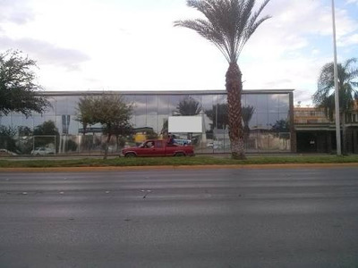 Local Comercial En Renta Blvd. Independencia