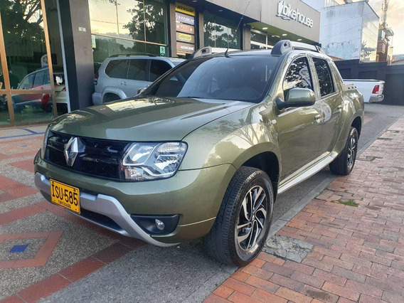 Renault Duster Oroch 2.0 Dynamique Mt Aa Abs Dh 4x2