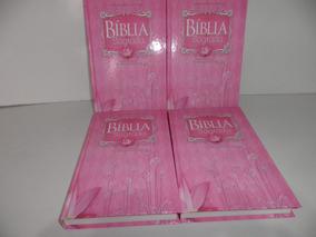Bíblia Sagrada - Ntlh - Edição Popular - (feminina