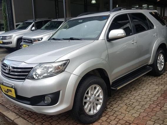 Toyota Hilux Sw4 Sr 4x2 2.7 16v Vvt-i Flex, Exm7264