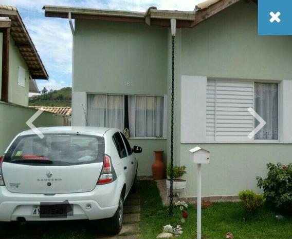 Casa Térrea Condomínio Fechado 03 Dorms/01vaga 246cf