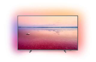 Smart Led 4k Ultradelgado Tv 65 Philips 65pud6794/77