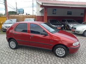Fiat Palio Elx 1.0mpi 4p 1999