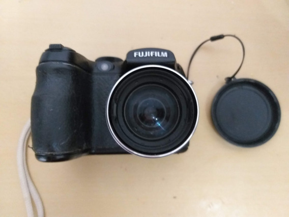 Câmera Semiprofissional Fujifilm S1500