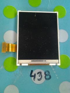 Samsung Duos Modelo Gt-e2222 Básico Doble Sim