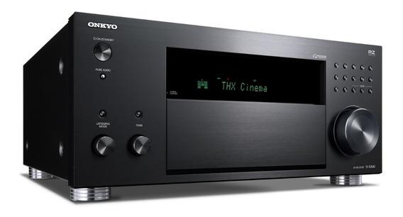 Receiver Onkyo Modelo Tx-rz840 9.2 Canais Novo Com Nf