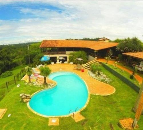 Casa Residencial Para Locação, Condomínio Portal Do Sabiá, Araçoiaba Da Serra. - Ca1397