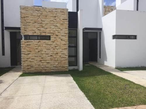 Casa En Venta Playa Del Carmen $1,680,000 Mn Ultimas 2 Casas