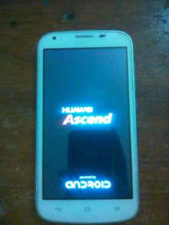 Huawei Ascend Y600 Para Reparar O Repuesto,