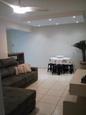 Apartamento, Parque São Sebastiao, Ribeirão Preto - 13682v