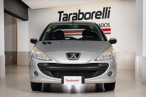 Peugeot 207 2009 1.9 Sedan Xs Taraborelli