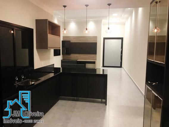 Casa A Venda Condomínio Fechado Portal Dos Pinheiros Itapetininga - Sp - 168
