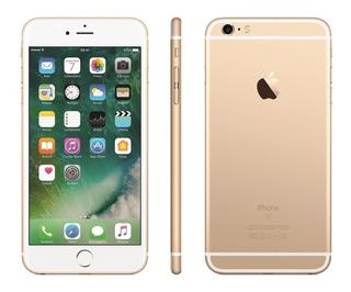 iPhone 6s Plus Gold 16gb