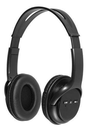 Fone De Ouvido Sem Fio Bluetooth Over-ear Fone De Ouvido Mão