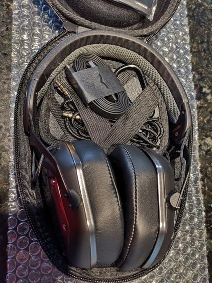 Vmoda Crossfade - Gunmetal - Headphone - O Mais Barato Novo