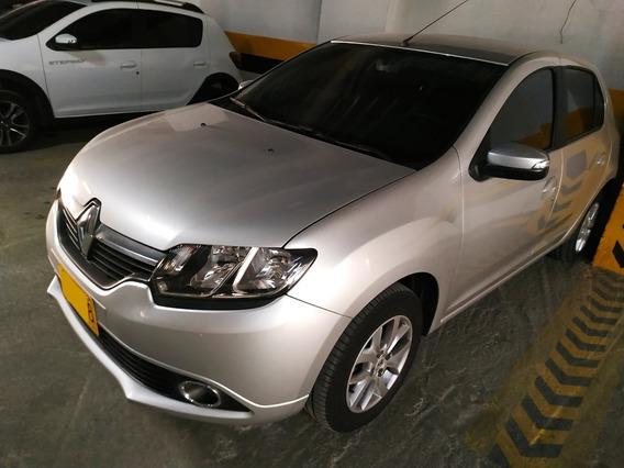 Renault Logan Privilege 16v Full Equipo 1.600cc Unico Dueño