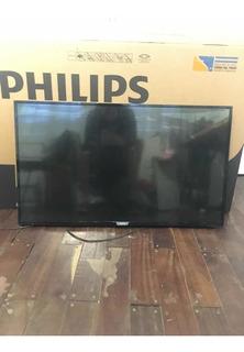 Smart Philips 43