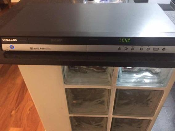 Gravador De Dvd Externo Samsung Dvd-r150 Perfeito Ok**leia*