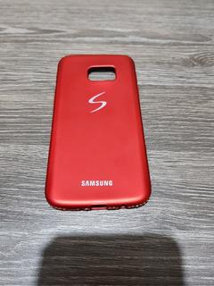 Capa Tpu Samsung S7 Edge, G935