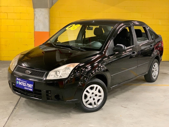 Ford Fiesta Sedan 1.0 Completo Flex Metro Vila Prudente