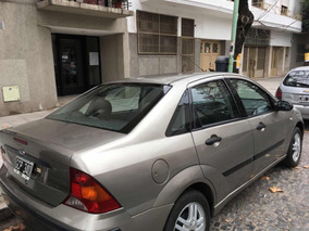 Ford Focus 1.6 Edge 2007
