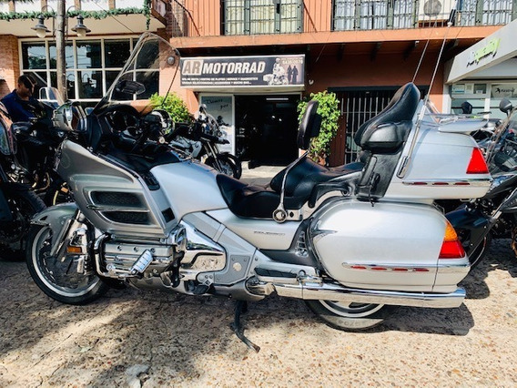 Honda Goldwing 1800 30 Aniversario Unica, No K1600, No Bmw