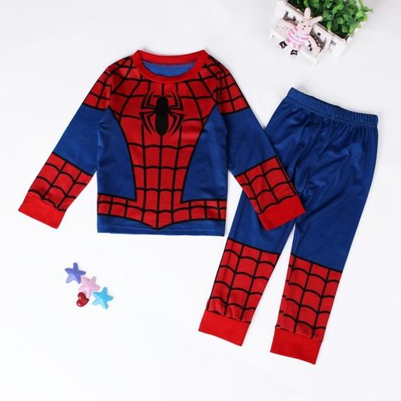 Pijama / Fantasia H Aranha, Darth Vader, Thor, Xerife Woody