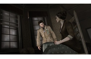 Video Juego Silent Hill: Homecoming - Playstation 3 [playst