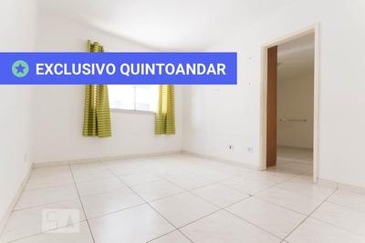 Apartamento No 8º Andar Com 1 Dormitório - Id: 892910314 - 210314