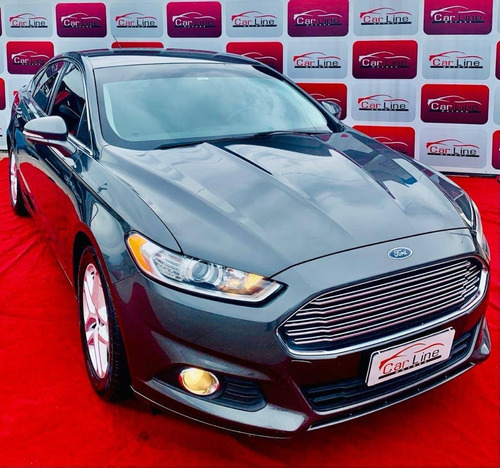 Ford Fusion Flex Automático