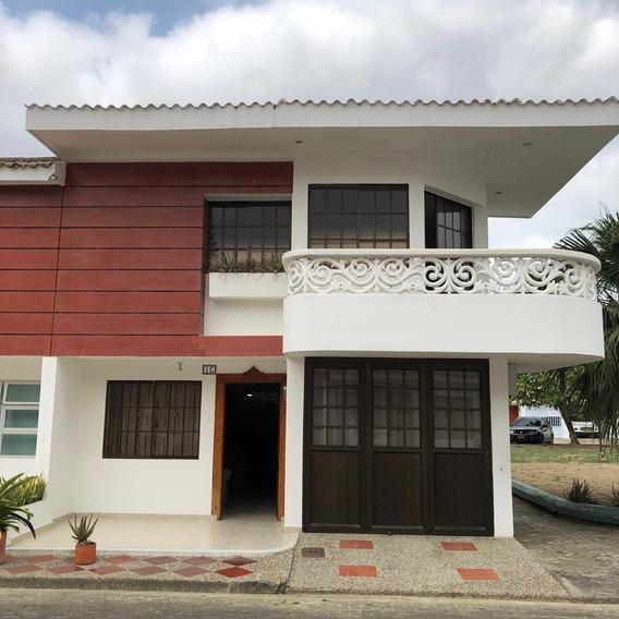 Vendo Fabulosa Casa Bien Ubicada Norte De Montería, Colombia