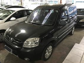 Peugeot Partner 1.6 5l Flex 4p