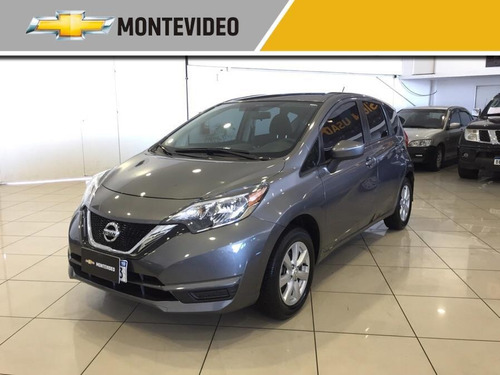 Nissan Note 1.6 2020
