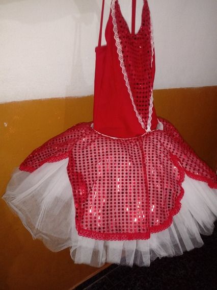 Tutu De Danza Clasica