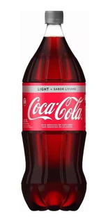 Coca Cola Light 2. 25 Ml