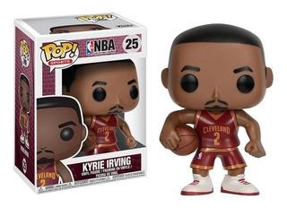 Funko Pop Kyrie Irving 25 Nba Figura Original Educando