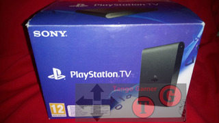 Sony Playstation Tv ( Ps Vita Tv)