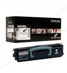 Toner Lexmark Original 24018sl Para E230/232/234/240/330/332